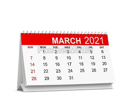 calendar for year 2021 week starts
