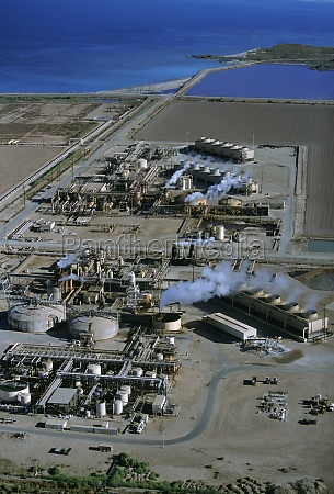 geothermal power plant calipatria california