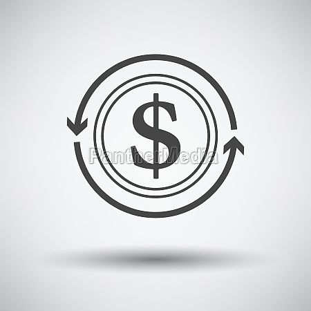 cash back coin icon