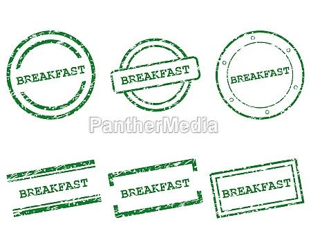 breakfast stamps
