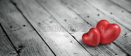 happy valentine heart shaped symbol of