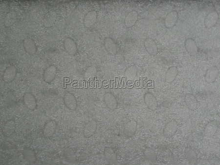 medical face mask microscopic view of