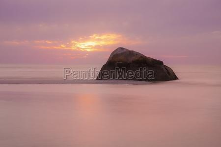 usa massachusetts cape cod orleans sunset