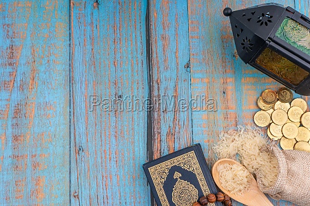 holy quran with arabic calligraphies translation