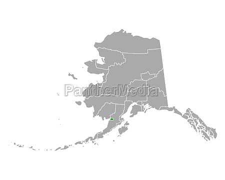 map of bristol bay in alaska