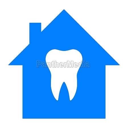 tooth and home