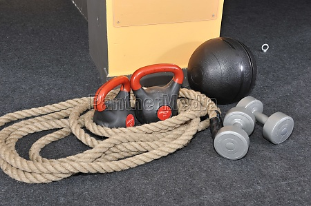 functional fitness and crossfit