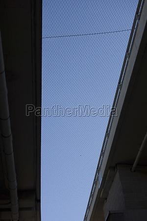 concrete girder bridge for traffic and