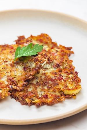 still, life, of, potato, pancakes - 29625726