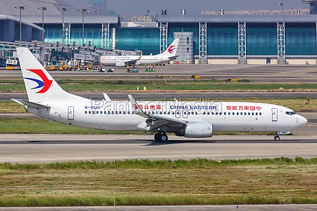 china eastern airlines boeing 737 800