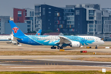 china southern airlines boeing 787 9