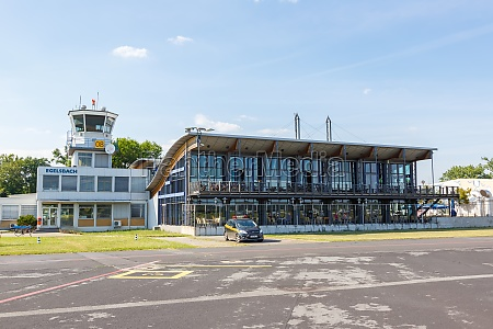 terminal frankfurt egelsbach airport edfe in