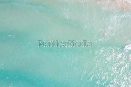 seychelles background ocean sea copyspace drone