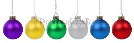 christmas balls baubles ball bauble decoration