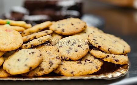 classic american cookies