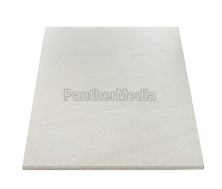 porcelain tile rectified and with lapped
