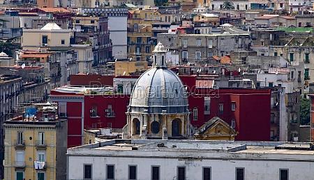 dome of santanna a capuana in