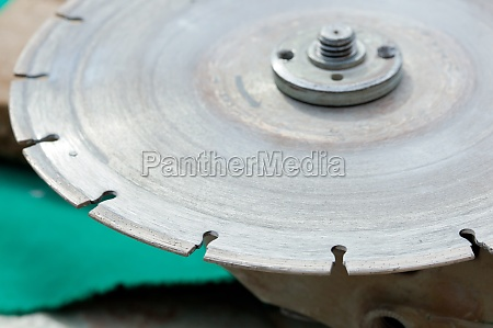 diamond disc for angle grinders
