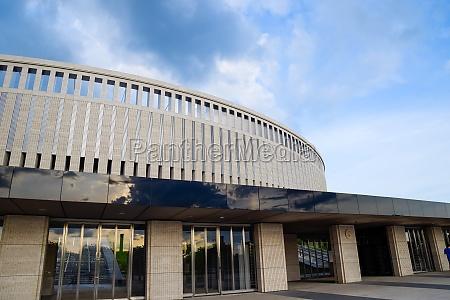 krasnodar stadium in the city of