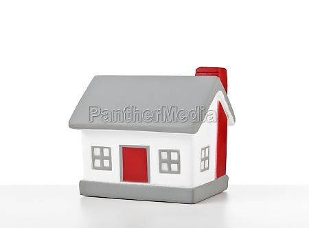 house model plastic