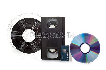 film transfer service