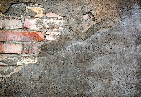 rustic grunge concrete wall texture