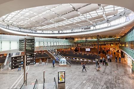 zurich zuerich airport shopping zrh terminal