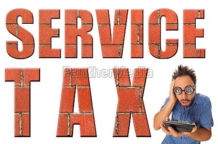service tax