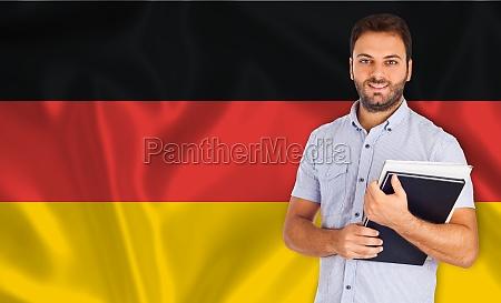 germany language