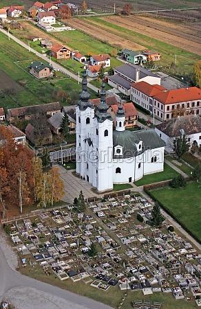 parish church of st mary magdalene