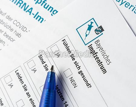 bavaria germany february 21 2021