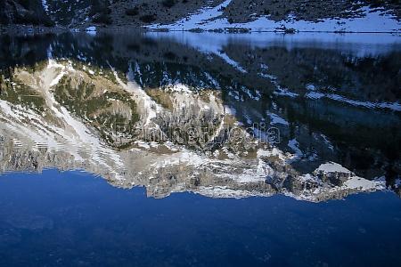 soiernspitze mountain