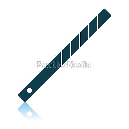 business tie clip icon