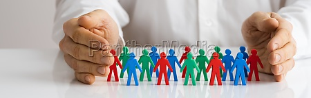 protecting equality diversity and inclusion