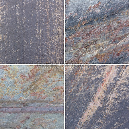 textures different stone background