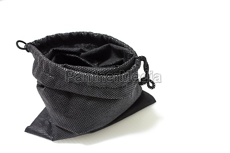 little packet bag isolated