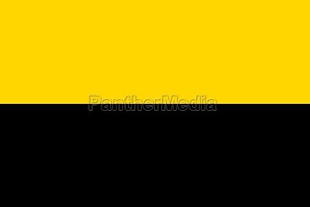 flag of saxony anhalt germany