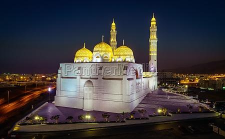 mosque muhammad al amin