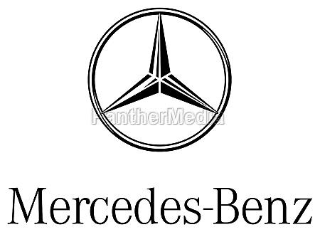 company logo of motorcar group daimler