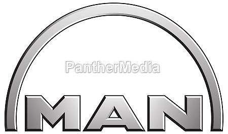 company logo of man germany
