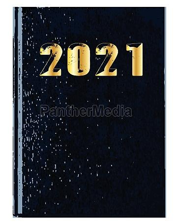 2021 book cover