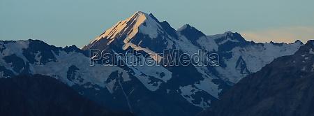 la perouse mountain next to mount