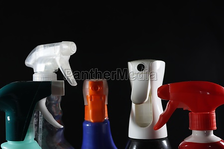 cleaning instruments diffuser sprays disinfection care