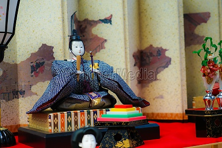doll festival of tiers japanese culture