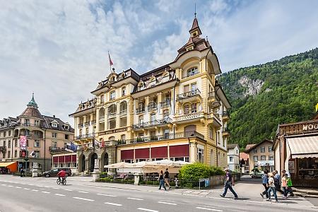 hotel royal st georges interlaken mgallery