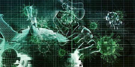 virus organism