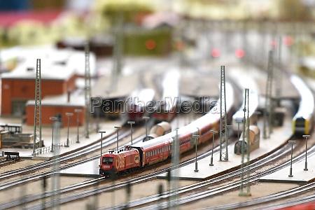 das eisenbahnmuseum lokwelt in freilassing bayern