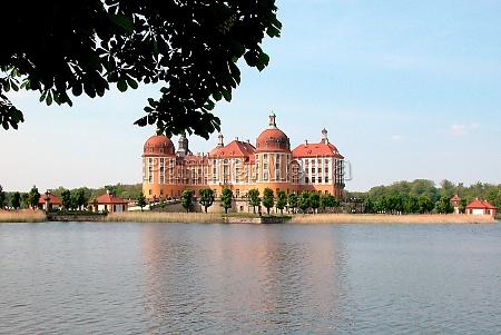 moritzburg castle germany