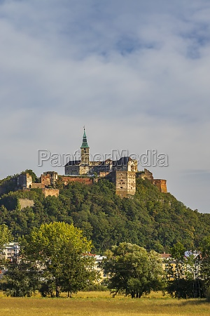 gussing castle southern burgenland austria