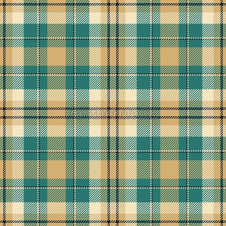 scotland tartan seamless plaid texture with